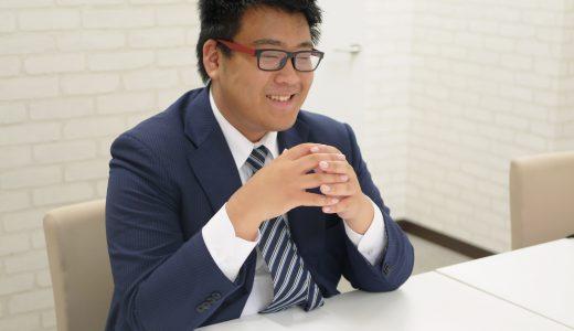 """""""自分の可能性を広げるため、就職を選んだ""""  CASE1 工業高校卒のキモチ"""